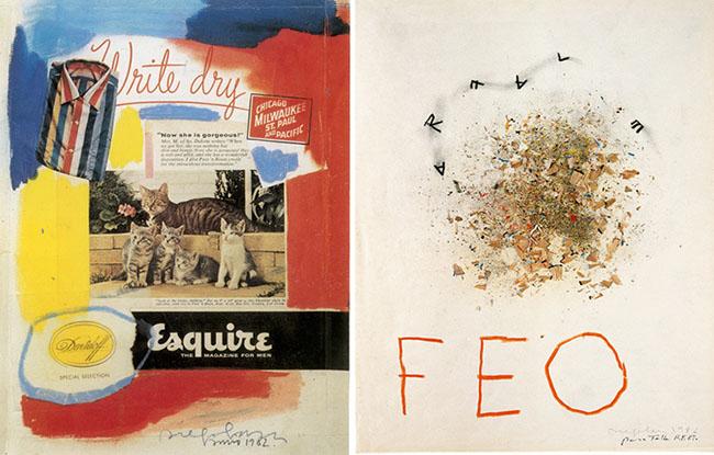Esquire, junio 1982 / Rafael Feo, 1986